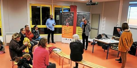 Sacré Cœur. Une classe bilingue breton-français en réflexion