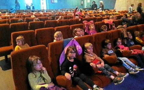LORIENT - Emglev Bro an Oriant. Un spectacle en breton pour 300 enfants