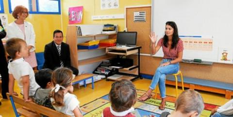 Filière bilingue. 67 classes supplémentaires à la rentrée en Bretagne