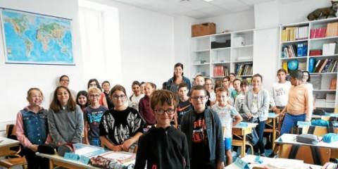 PLESCOP - Sainte-Anne. Énergie et solidarité au programme