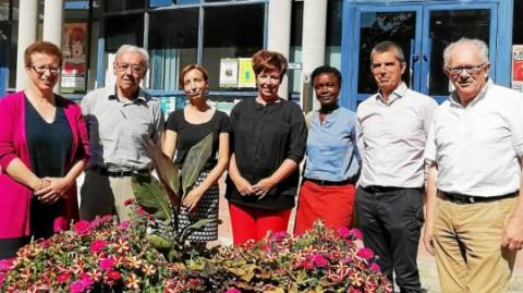PLONEOUR-LANVERN - Rentrée. De nouvelles enseignantes à Bon Secours