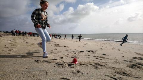 VANNES - Journée d'intégration en breton