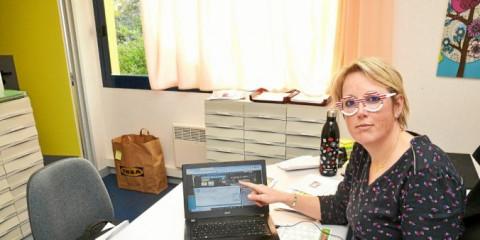 PLOUVORN - Un site internet pour l'école