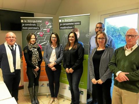 TREGUNC - Classe bilingue à Saint-Michel : quinze familles déjà intéressées