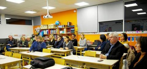 PLOUEDERN - École Saint-Edern : une classe bilingue français-breton à la rentrée ?
