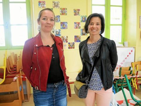 KERVIGNAC - À l'école Sainte-Anne, une 8e classe ouvrira à la rentrée, en bilingue