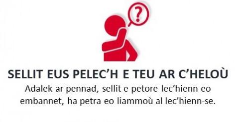 Ressources pour les CDI : Repérage des fakenews en breton