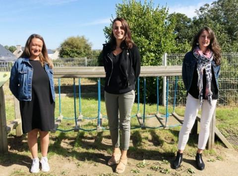 PLOUARZEL - Légère baisse d'effectifs à l'école Arzmael