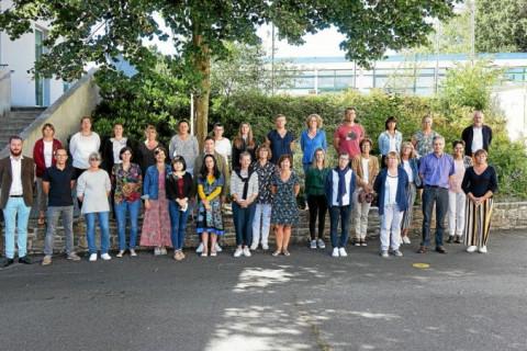 FOUESNANT - Deux cent quatre-vingt-dix élèves attendus à Saint-Joseph
