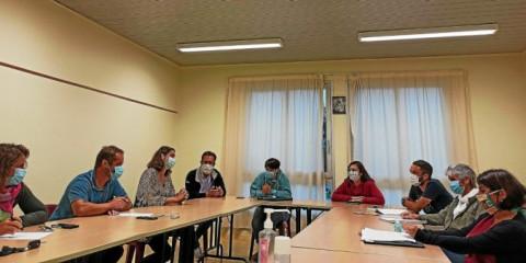 PLABENNEC - Bilinguisme français-breton : l'association de parents d'élèves « Dihun Plabenneg » a fait sa rentrée