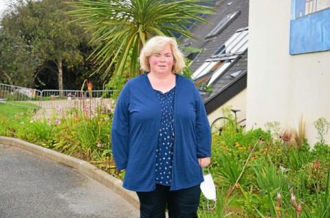 LANNILIS - Monique Berthou, nouvelle directrice de l'école du Sacré-Cœur
