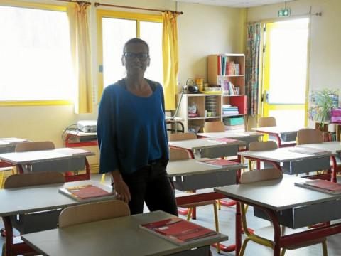ROSPEZ - l'école Sainte-Marie investit dans des tables individuelles