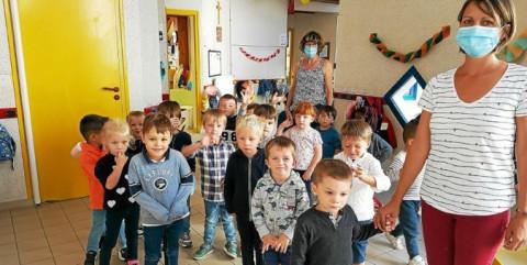 QUIMPER - Écoles catholiques : une année riche en projets pédagogiques