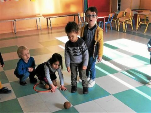 PLOUGASTEL-DAOULAS - Une semaine « 100 % Breizh » à Saint-Jean