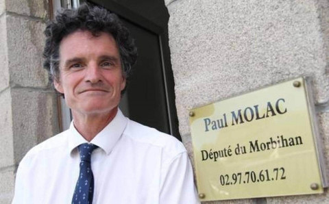 BRETAGNE - La proposition de loi Molac en faveur des langues régionales définitivement adoptée